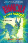 Bunnicula strikes again!  James Howe