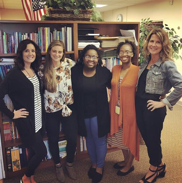 Middle School Counseling Department