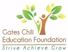 Thank you from the Gates Chili Education Foundation