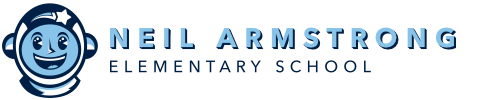 armstrong secondary logo