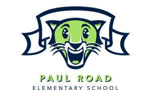 paul road logo