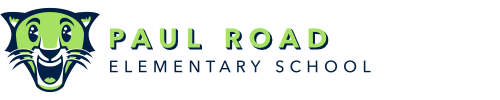 paul road secondary logo