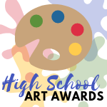 GCHS artists honored during art show, awards