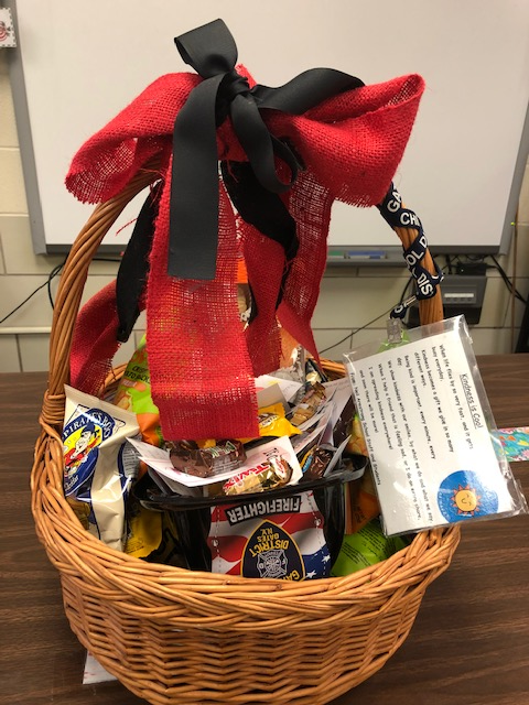 kindness basket