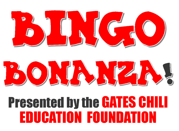 Bingo Bonanza - May 3