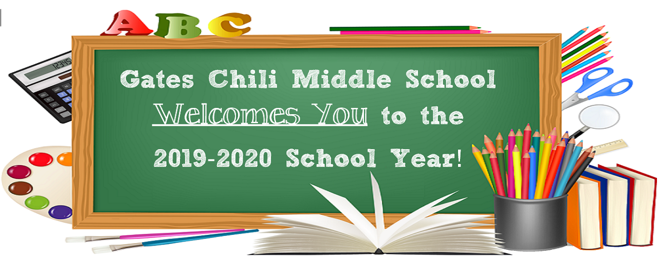 Gates Chili Middle School / Homepage